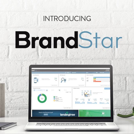 Introducing BrandStar: a review management platform designed for small and mid-sized businesses.