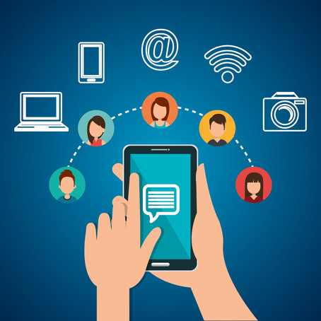 7 Crucial Business Communication Trends for 2021 Customer Satisfaction