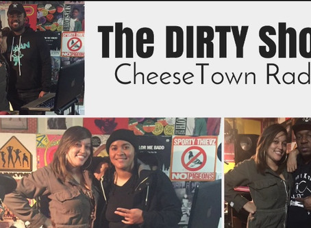The Dirty Show 11-29