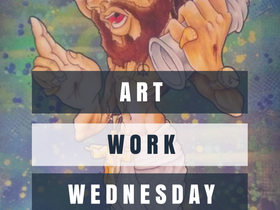 Art Work Wednesday