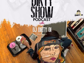 The Dirty Show Podcast drops Feb. 5th