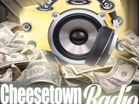 Small Business Saturday - CheeseTown Radio