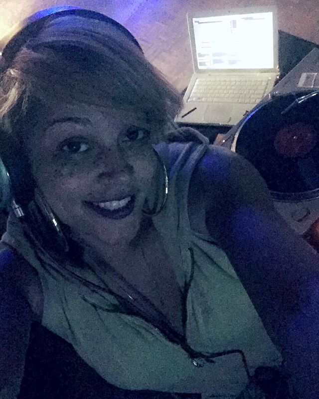I'm LIVE _ The Turtle!! PULL UP! #myDJisDIRTY