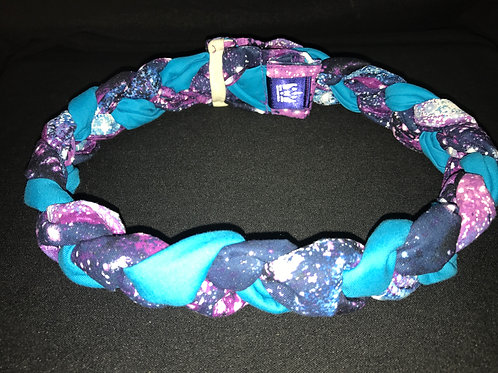"The ""Galaxy Blue"" Crown"