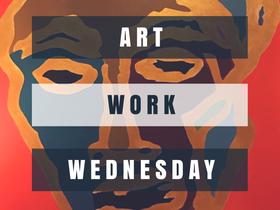 Art Work Wednesday!!