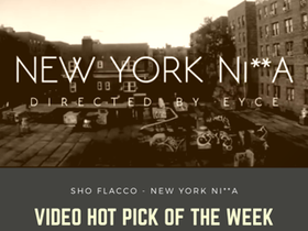Video Hot Pick of the Week