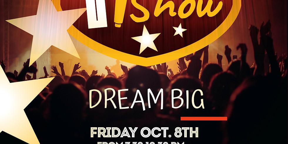 Dream Big Kids Talent Show