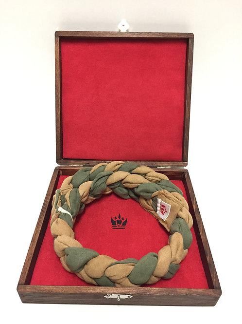 "The ""NSU"" Crown"