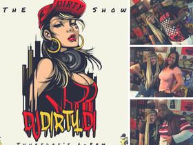 The Dirty Show w/ 450sixx, Xman, & Sensual Day Spa
