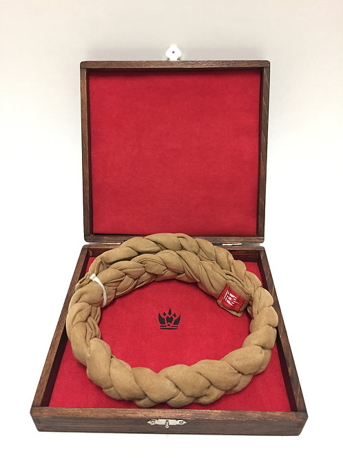 """The """"Wheat"""" Crown"""