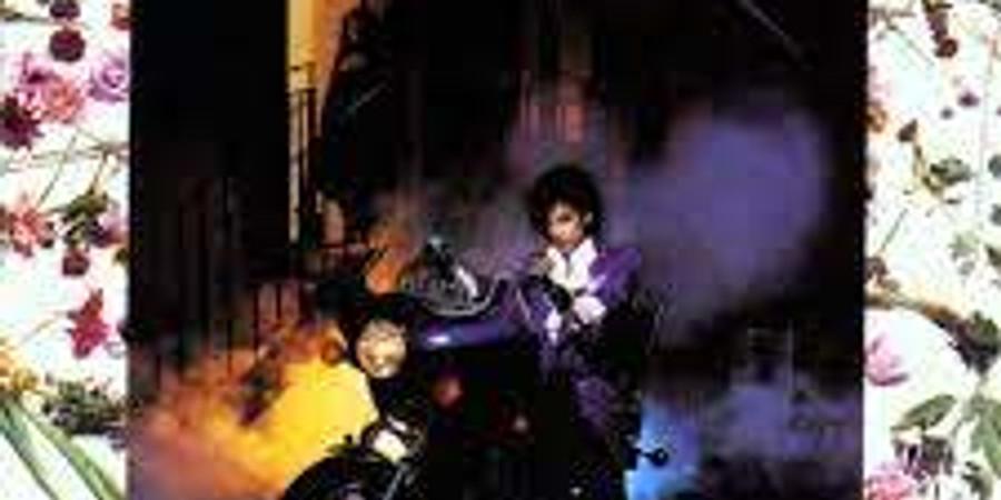 "A FLICK & A BIC - ""Purple Rain"""