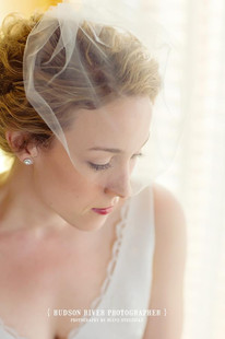 Soft Romantic Bride