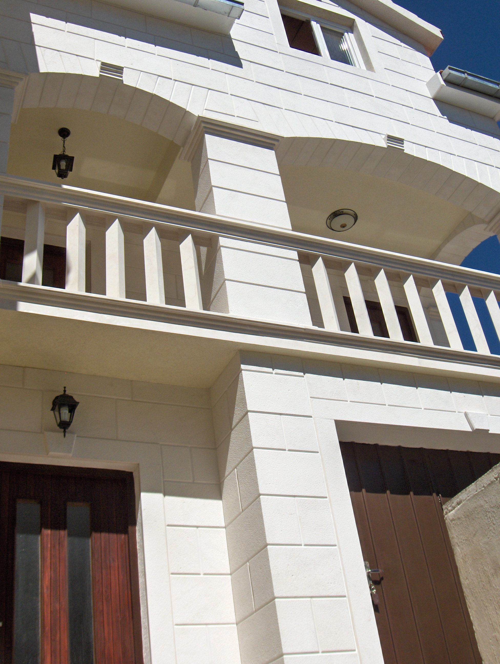 Holiday apartments in Stari Grad