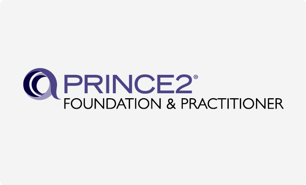 Prince 2 Foundation & Practitioner