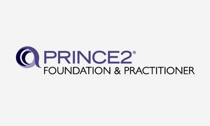 Prince 2 Foundation & Practitioner