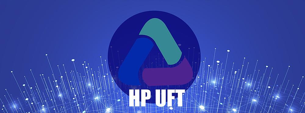 HP qtp/uft