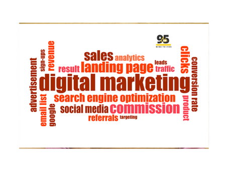 Marketing & Business Development Manager