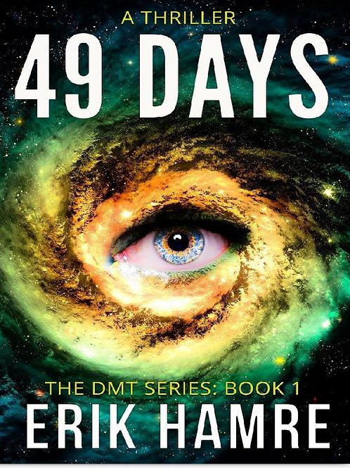 Horror Stories - 49 Days
