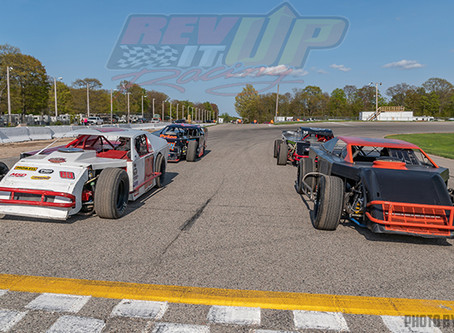 RESULTS;  Gray IV, Young Jr., Bibeau and Wagner kick off Kinross season with victories