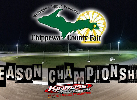 PREVIEW;  Kinross to crown Champions Friday Night
