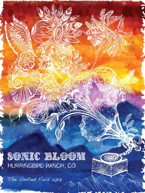 SONIC BLOOM DAY-TIME SET