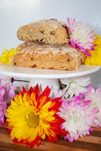 MOTHER'S DAY SCONES