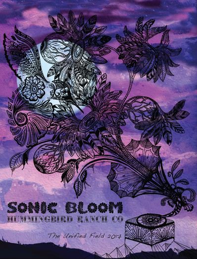SONIC BLOOM NIGHT-TIME SET