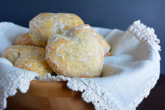 LOVELY SCONES