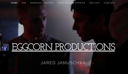 EGGCORN PRODUCTIONS