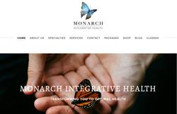 MONARCH INTEGRATIVE HEALTH CENTER