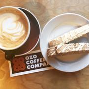 OZO COFFEE PROMO