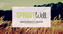 SPROUTWELL FOODS