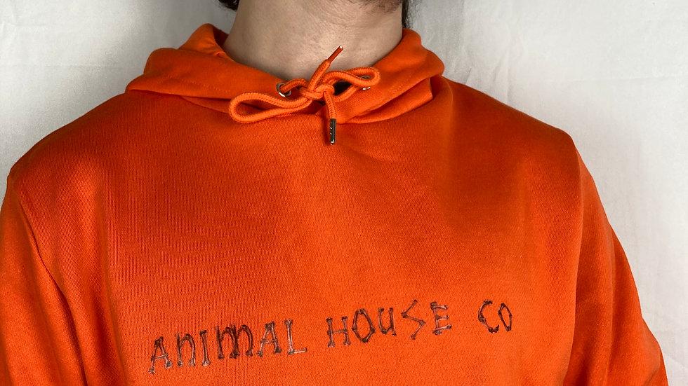 House of Bones Hoodie