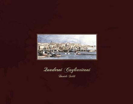 Copertina Quaderni Cagliaritani