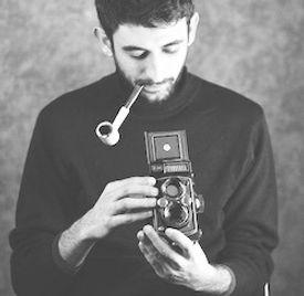 Davide Siddi Immagine Profilo