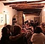 Inaugurazione Galleria Esdé
