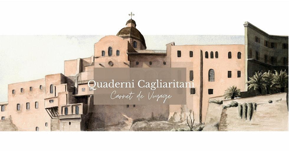 Quaderni Cagliaritani libro di Davide Siddi