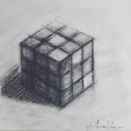 Giuseppe Amendolara - Cubo