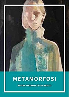 Elia Bonetti mostra