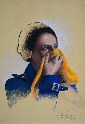 Massimo Mollica - Safety, studio colore