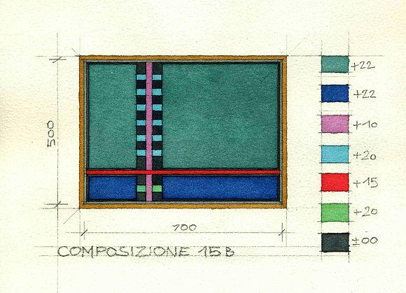 Alessandro Federici - Composizione 15