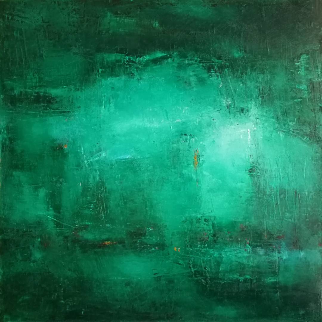bea-palatinus-viridian-symphony-abstract