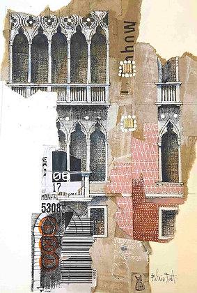 Fulvio Dot - Venezia 2.0 n.1