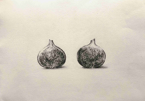 Ksenija Koloskova - Two open figues