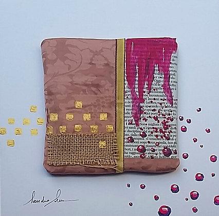 Sandro Serra - Tiny painting n.8