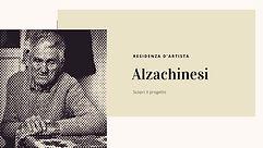 Il progetto Alzachinesi