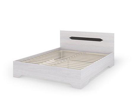 Кровать Валенсия КР-011 1.4х2.01