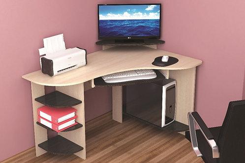 Компьютерный стол Грета-5 1300*900*850