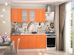 """Кухня """"Валерия"""" Цена: 12266 руб. www.mebelkg.com"""