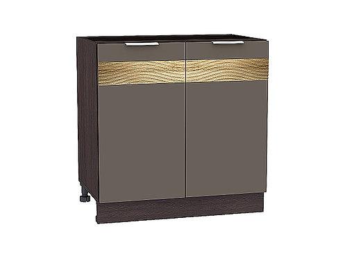 Шкаф нижний с 2-мя дверцами Терра  D/W 800
